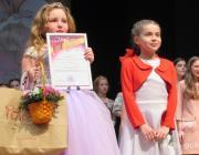 Кому достанется корона конкурса «Маленькая принцесса 2020»?