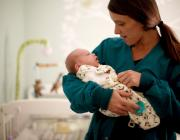 С 1 августа в Беларуси вырастут пособия на детей до 3 лет