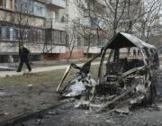 Белорусский МИД соболезнует родным и близким погибших в Мариуполе