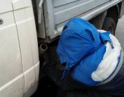 Четверых жителей Ольшан подозревают в краже топлива