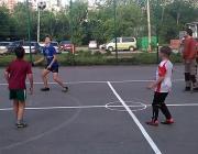Чемпионат Пинска по игре «Квадрат». Что это такое?