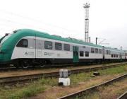 Скоро из Пинска в Минск можно будет доехать на межрегиональном поезде бизнес-класса PESA