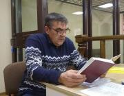 Суд наказал участника акции протеста в Пинске Николая Михалевича