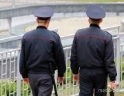 В Столине заметили появление большого числа иногородних милиционеров