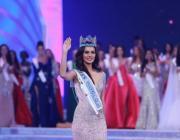 Новой Мисс Мира стала представительница Индии
