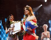 Титул «Миссис Минск» достался Александре Кирилович. Она представит страну на конкурсе «Миссис Вселенная»