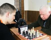 К чемпионату по шахматам готовятся на Столинщине
