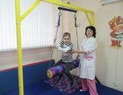Впервые в Пинске  сделают сенсорную комнату для детей с инвалидностью. Проекту нужна помощь