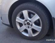 43-летний лунинчанин подозревается в ряде краж с автомобилей