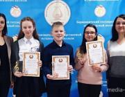 Лунинецкие музыканты привезли три диплома с областного конкурса