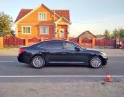 В Ольшанах нетрезвый пешеход попал под машину