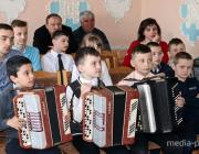 Детские школы искусств: износ баянов 70-80%, аккордеонов – 100%