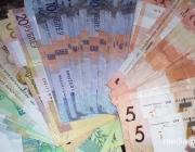 Зарплата на Брестчине в январе снизалась на 17%