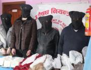 21-летних парня и девушку из Беларуси задержали в Непале с 6 кг кокаина