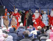 24 декабря Деды Морозы будут шагать по Микашевичам