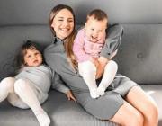 Белорусская insta-мама номинирована на российскую премию «Лучший родитель-блогер»