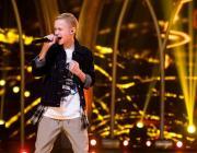 Минский подросток победил в телешоу «Битва талантов» и выиграл миллион российских рублей