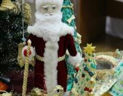 Музей приглашает мастеров принять участие в ярмарке-продаже «Новогодний млын»