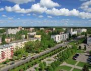 Президент увеличил границы Новополоцка за счет земель района