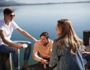 12 способов общаться так, чтобы не оттолкнуть, а понравиться