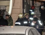 Чарговы выбух у Адэсе: бомбу заклалі каля офіса Правага сектара
