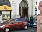 В Вене ограбили ювелирный магазин. СМИ: один из нападавших — белорус