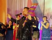 Не упустите шанс попасть на концерт Олега Жумашева!