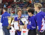Лунинецкий «Олимп» пропустил вперёд лишь «Медведя» и команду Николая Лукашенко