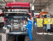 Пинская компания ищет автослесаря
