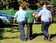 На Столинщине участковые инспекторы милиции держат ответ перед населением