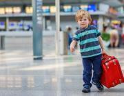 Дошкольникам и их родителям предлагают путёвки в санатории