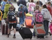 Куда поедут на оздоровление школьники из Лунинца и района?