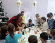 Как в кинотеатре «Октябрь» дети создавали героя мультфильма