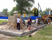 В Давид-Городке появится памятник жертвам Холокоста