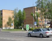 Вместо автопарковки - игровые площадки и зелёная зона