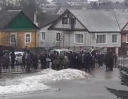 ЧП в Столбцах: в результате нападения ученика в школе погибли учительница и школьник (дополнено)