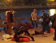 В Минске во время салюта произошло ЧП: погибла женщина, несколько человек пострадали