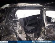 В ДТП под Минском погиб житель Столинского района