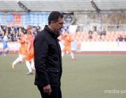 Олег Король возглавил ФК «Гранит»