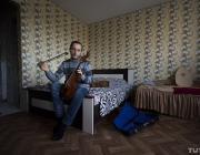 Беги, Андрей, беги. Почему один из лучших белорусских музыкальных мастеров уезжает из страны