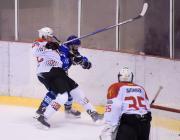 Донской и Налётов оформили по две голевые передачи, Бунец и Пусев забили первые шайбы в сезоне
