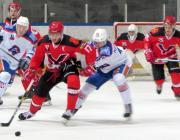 За Пинск сегодня болела вся Экстралига Б. Никто не хотел, чтобы «Локомотив» так быстро уезжал вперёд