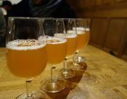 Беларусь стала чистым экспортером пива