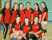 Волейболистки из Вульки-2 – победительницы первенства Лунинецкого района