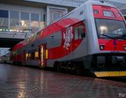 Для покупки билета на международный поезд потребуются дополнительные данные