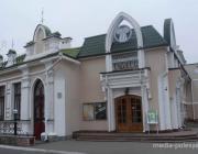 Как работают кассы Полесского драмтеатра?