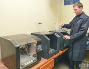В Минске начинают серийное производство 3D-принтеров