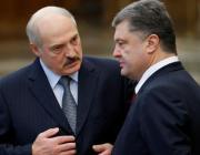 В годовщину аварии Лукашенко и Порошенко встретятся на Чернобыльской АЭС