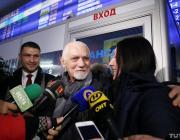 В Минск вернулся белорус, который семь лет находился в ливийском плену