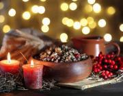 Начался Рождественский пост. Что можно есть и что нельзя